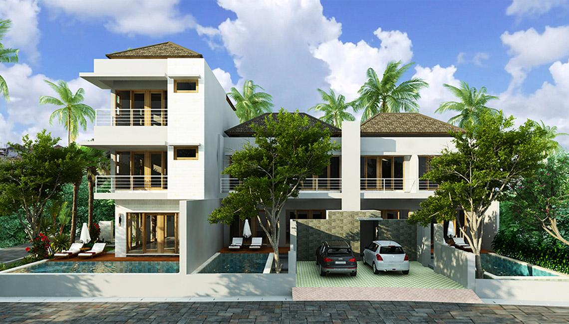 Design Bali Architect