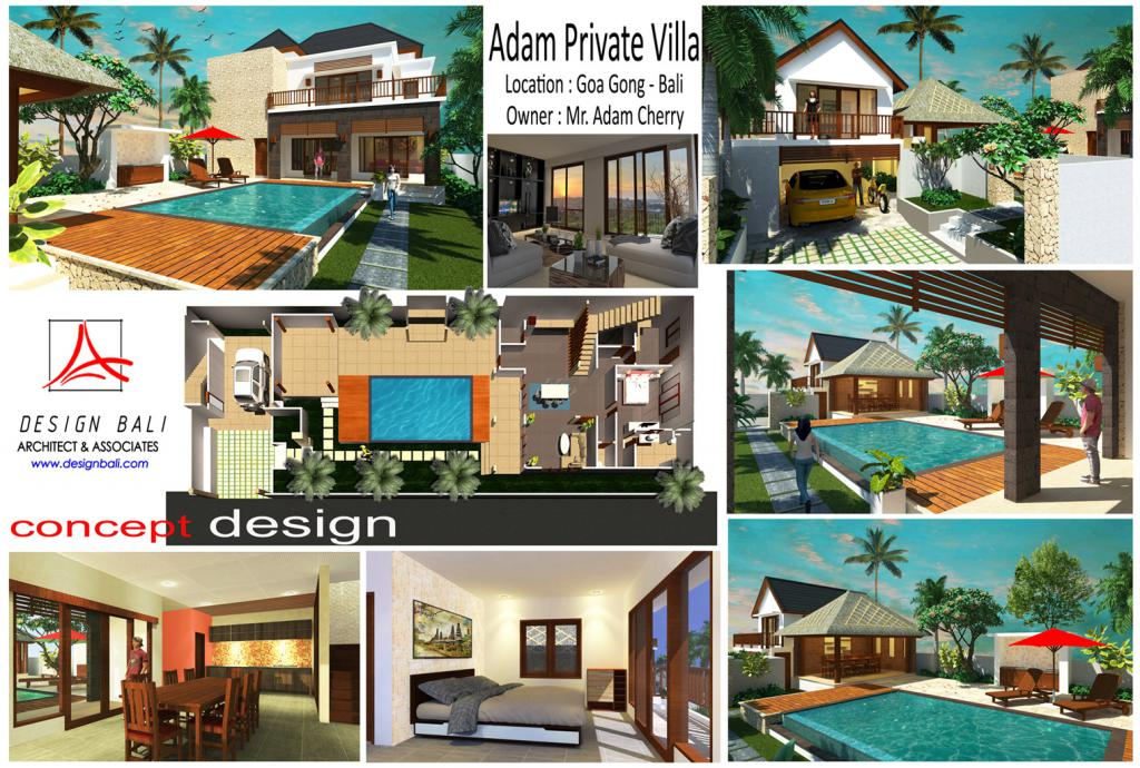 Mr. Adam Private Villa