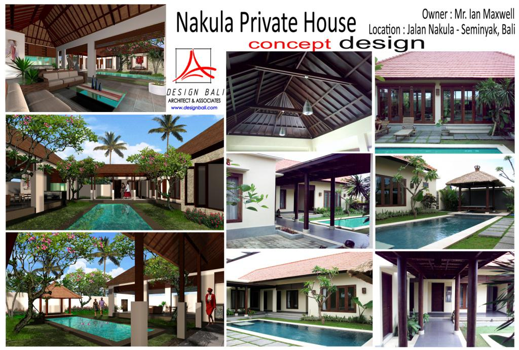 Nakula Private House