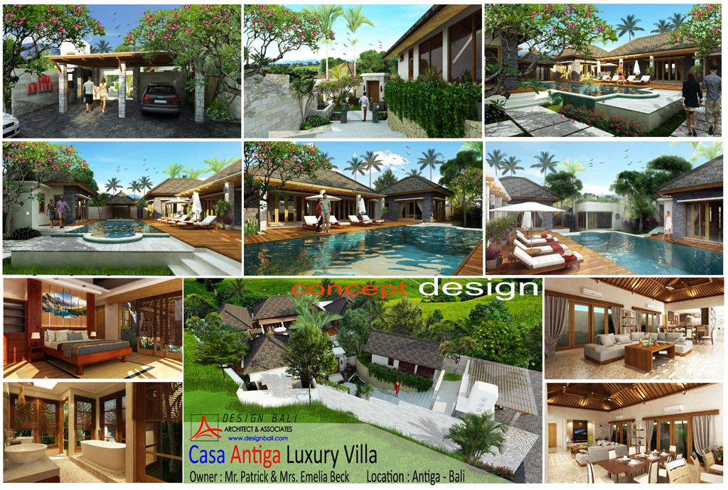 Casa Antiga Luxury Villa