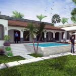 Fatmah Private House